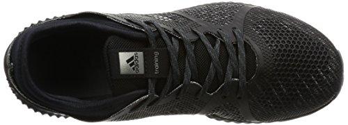 Bounce 38 W de Chaussures EU adidas Crazytrain Gymnastique Noir Femme Noir x8RIq5