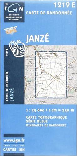 Livre gratuits 1219E JANZE pdf epub