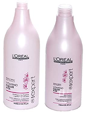 Loreal shampoo with best picture collections for Loreal salon price list