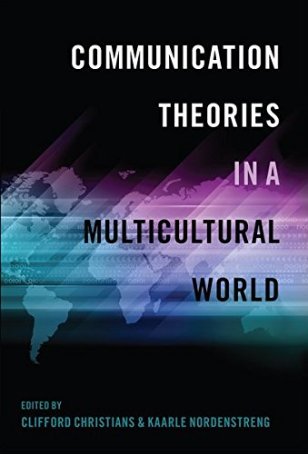 Communication Theories in a Multicultural World (Intersections in Communications and Culture) by imusti