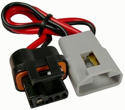 amazon com pico 5327a 1988 1995 gm alternator wiring harness rh amazon com