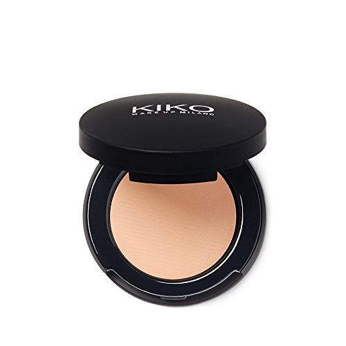 KIKO MILANO - Full Coverage Concealer for Very High Coverage | Skin Tone Light 01 |Cruelty Free | Professional Makeup | Made in Italy