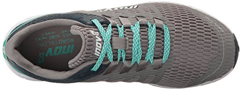 Inov8 Roadtalon 240 Women's Zapatillas Para Correr - SS17 Gris