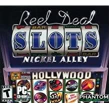 REEL DEAL SLOTS NICKEL ALLEY (WIN 98MENT2000XP)