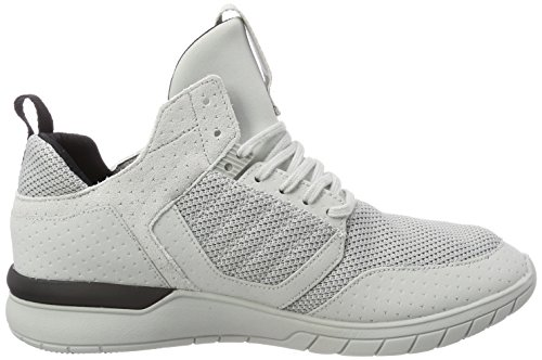 Supra Black Cool Method Shoe Grey cool Skate Grey BwrBvqZU