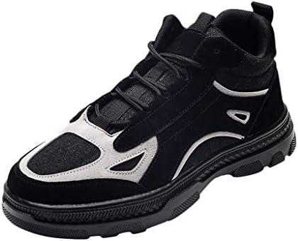 スニーカー スポーツシューズ ランニングシューズ 軽量 通気 クッション性 スニーカー メンズ おしゃれ スニーカー メンズ 黒 ランキング 運動靴 メンズ 防水 人気 簡単 レースアップシューズ