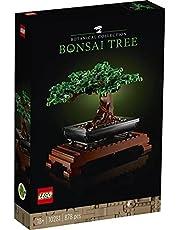 LEGO 10281 Icons Bonsai Tree, Byggsatser Vuxna, Samlingsbar, Botanik
