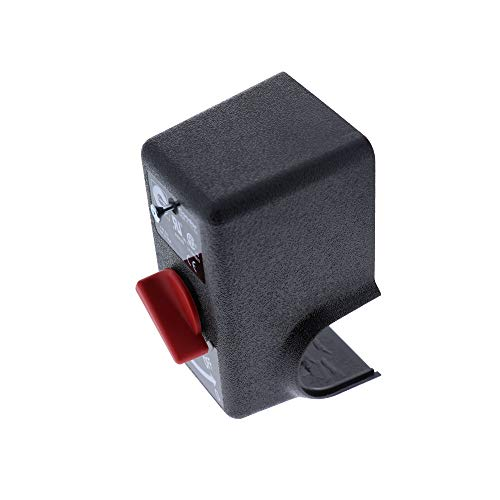 Dewalt D55168 Compressor Replacement Pressure Switch Cover # A17326 by BLACK+DECKER