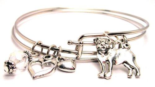 Pug Jewelry - 4