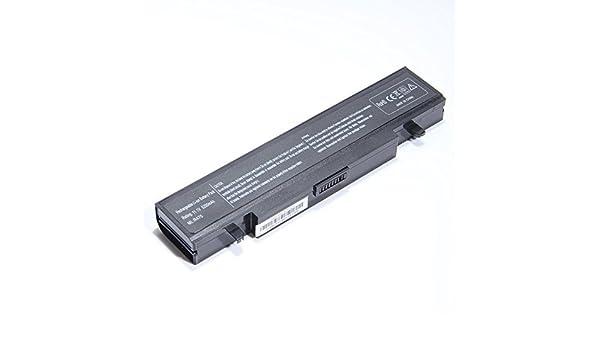 7xinbox 5200mAh 11.1V Repuesto Bater/ía para Samsung R530 R519 AA-PL9NC6B AA-PB9NC5B R428 R480 NP305V5A P530 R780 NP300E5Z NP305E5A R730 R470 Q430