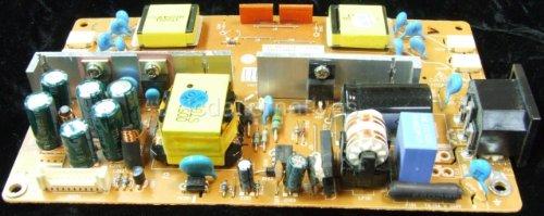 Repair Kit, LG Flatron L1932TQ-BF, LCD Monitor, Capacitors, Not the Entire Board by LCDalternatives (Image #1)