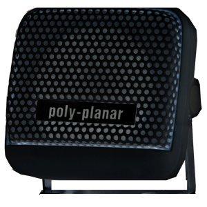 Vhf Extension Speaker (Poly-Planar MB21 (B) VHF Extension Speaker (11236))