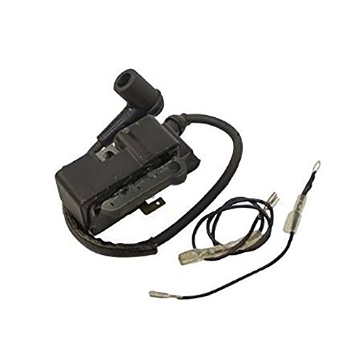 544 04 70-01 Ignition Coil For Husqvarna 338 339 340 345 346 350 353 357 359 455