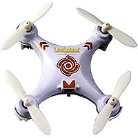 Lookatool Cheerson CX-10A Mini Headless Mode 2.4G 4CH 6 Axis RC Quadcopter RTF