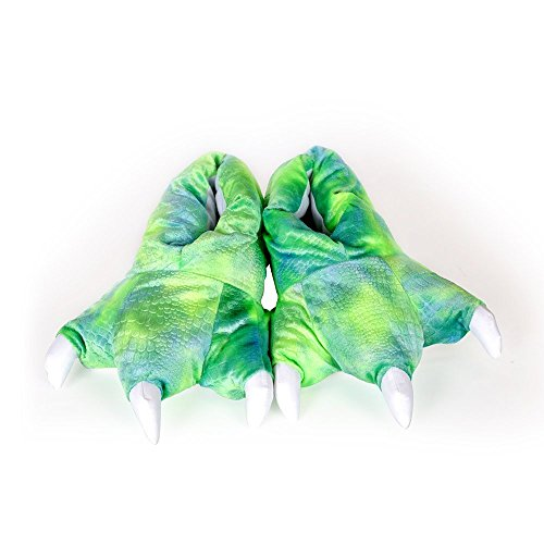 UHMei femme green pour UHMei Chaussons Chaussons pour ExE4vq