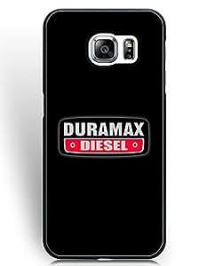 Samsung Galaxy S6 edge plus Clear With Design Fundas, Anti-drop Fundas, Famous Diesel Brand Logo Style Fundass for Team/Sport