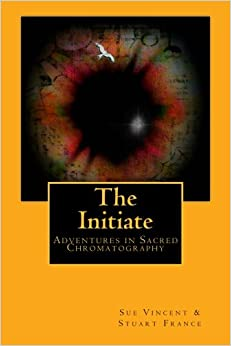 The Initiate: Adventures in Sacred Chromatography