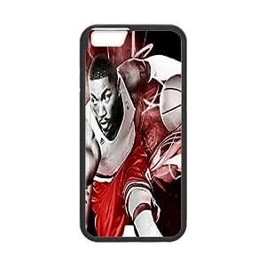 "Derrick Rose DIY Case for Iphone6 4.7"", Custom Derrick Rose Case"