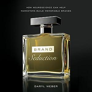 Brand Seduction Audiobook
