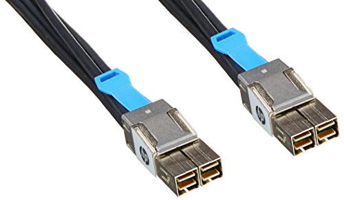 HP Stacking Cable - for Network Device - 1.64 Ft ()