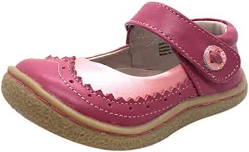 Livie & Luca Kids' Tootles Mary Jane Flat