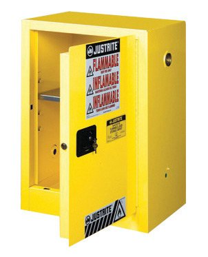 JUS891200 - Justrite Flammable Liquid Cabinet