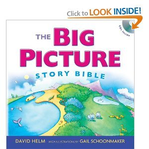 David R. Helm'sthe Big Picture Story Bible [Hardcover](2010)