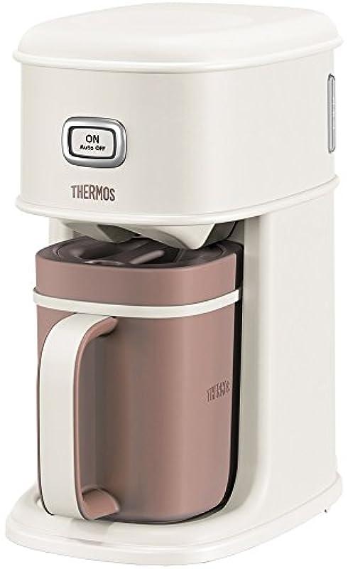 THERMOS 아이스 커피 머신 ECI-660 (2색상)