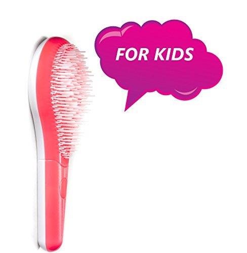 kids detangling hair brush - 8