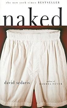 Naked by [Sedaris, David]