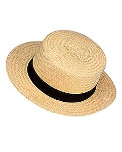 Florentino sombrero de paja