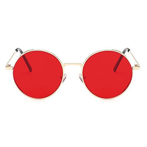 Lunettes soleil D marque quadrate Métalcadre hommes lunettes Femmes Classic de Lonshell TTwxPOZA