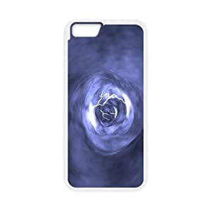 "Popular Doctor Who Watercolor Tardis For Apple Iphone 6,5.5"" screen Cases KHR-U588506"