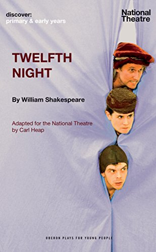 Halloween 6 Screenplay (Twelfth Night (Discover Primary & Early Years) (Oberon Plays for Younger)