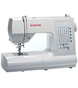 Singer Touch & Sew 7462 Electronic Sewing Machine