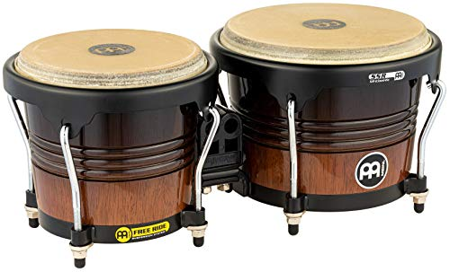 Meinl 6.75-inch + 8-inch Freeride wood Series Bongo