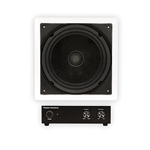 (Theater Solutions TS1000 Passive 10