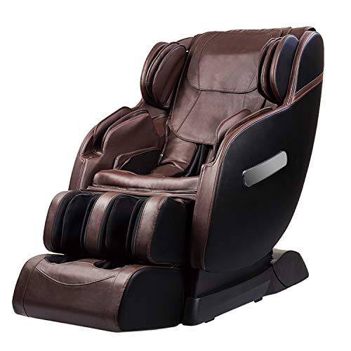 3D Robotic SL-Track Real Relax Massage Chair