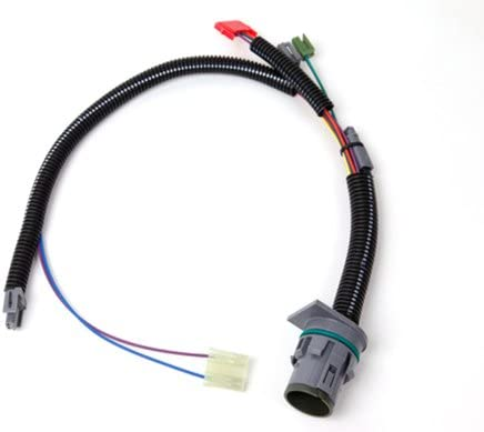 4L80E Internal Wire Harness 1994-2003 GM on 4l60e connector wiring diagram, turbo 400 transmission wiring diagram, 4l80e solenoid diagram, 47re transmission wiring diagram, 4l80e pump diagram, 4l60e troubleshooting diagram, c6 transmission wiring diagram, aod transmission wiring diagram, 4l80e exploded diagram, 700r4 exploded diagram, 4l80 diagram, 4l60 transmission wiring diagram, 46re transmission wiring diagram, 4r70w transmission wiring diagram, 4l80e wiring harness, 6l80e transmission wiring diagram, 4l80e electrical diagram, gm ecm wiring diagram, e40d transmission wiring diagram, 4l60e transmission diagram,