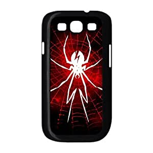 Customize Famous Music Band My Chemical Romance Back Cover Case for Samsung Galaxy S3 Kimberly Kurzendoerfer
