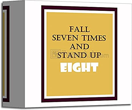 Amazon.com: Inspirational And Motivational Quote. Effects Poster ...