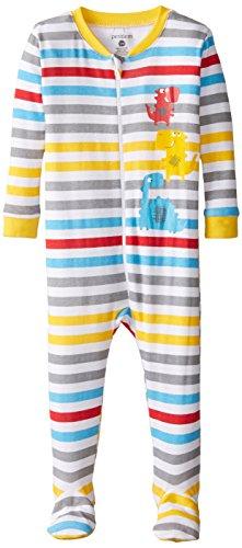 Petit Lem Footed Pajama Sleeper product image