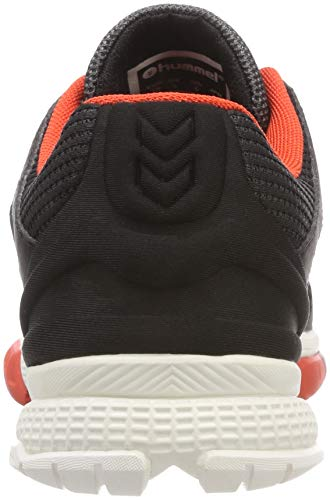 Shoes Multisport Indoor Hb180 Unisex Aerocharge Adults' 2021 Phantom 2 Black 0 Hummel x84FpY