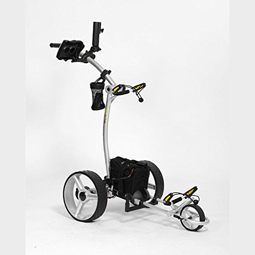 Bat-Caddy X4R Lithium Electric Golf Cart Bat Caddy by Bat-Caddy (Image #5)