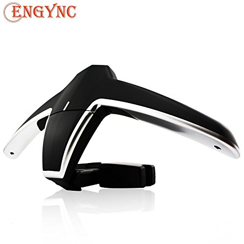 ENGYNC Car Coat Hanger, Auto Back Seat Headrest Clothes Jackets Suits Hooks, High-End Multi-Purpose Storage Car Accessories
