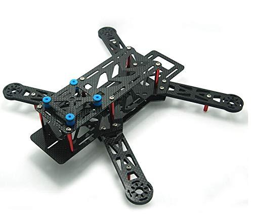 iber FPV Race RC Quadcopter Frame Kit 175g ()