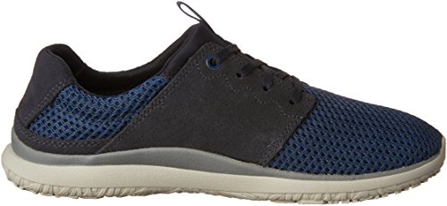 Poseidon Sneakers Bleu Basses Getaway Merrell Lace Blue Homme wfpx8wBY