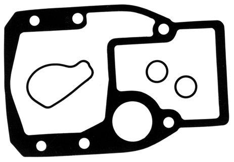 (Sierra International 18-2613 Outdrive Gasket Set)