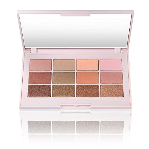 Laura Geller Beauty New York Nude Attitude Eye Shadow Palette 13.2 g