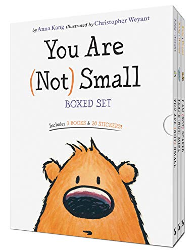 (You Are Not Small Boxed Set)